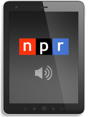 Charley Ellis interview on retirement investing on National Public Radio NPR