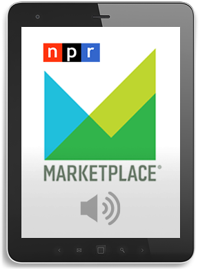NPR Marketplace June 2017